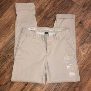 🔹NWT🔹Eddie Bauer pants